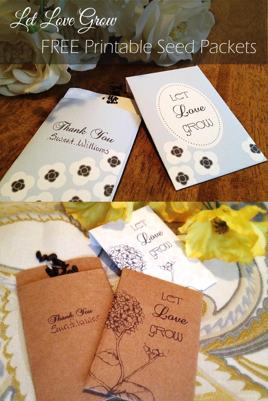simply cassie lynn designs free let love grow printable seed