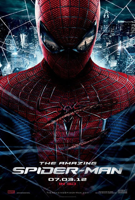 Film The Amazing Spider-Man 2012