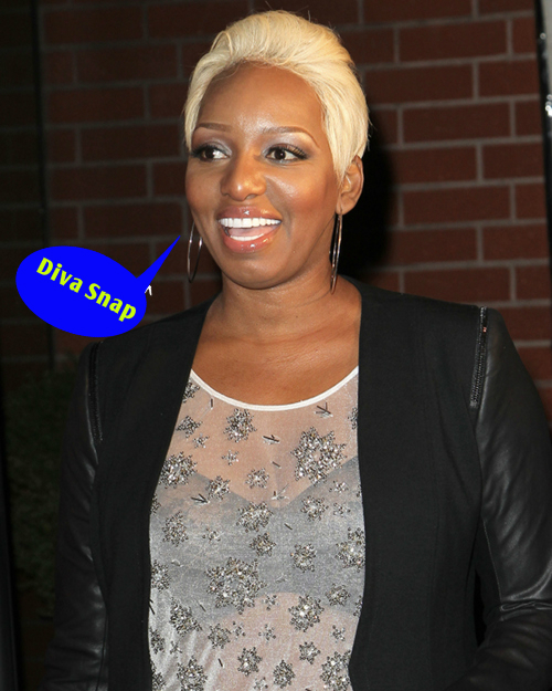 : HAIR DIVA FACEOFF: NENE LEAKES, LAUREN LONDON & CIARA ROCKED BLONDE ...