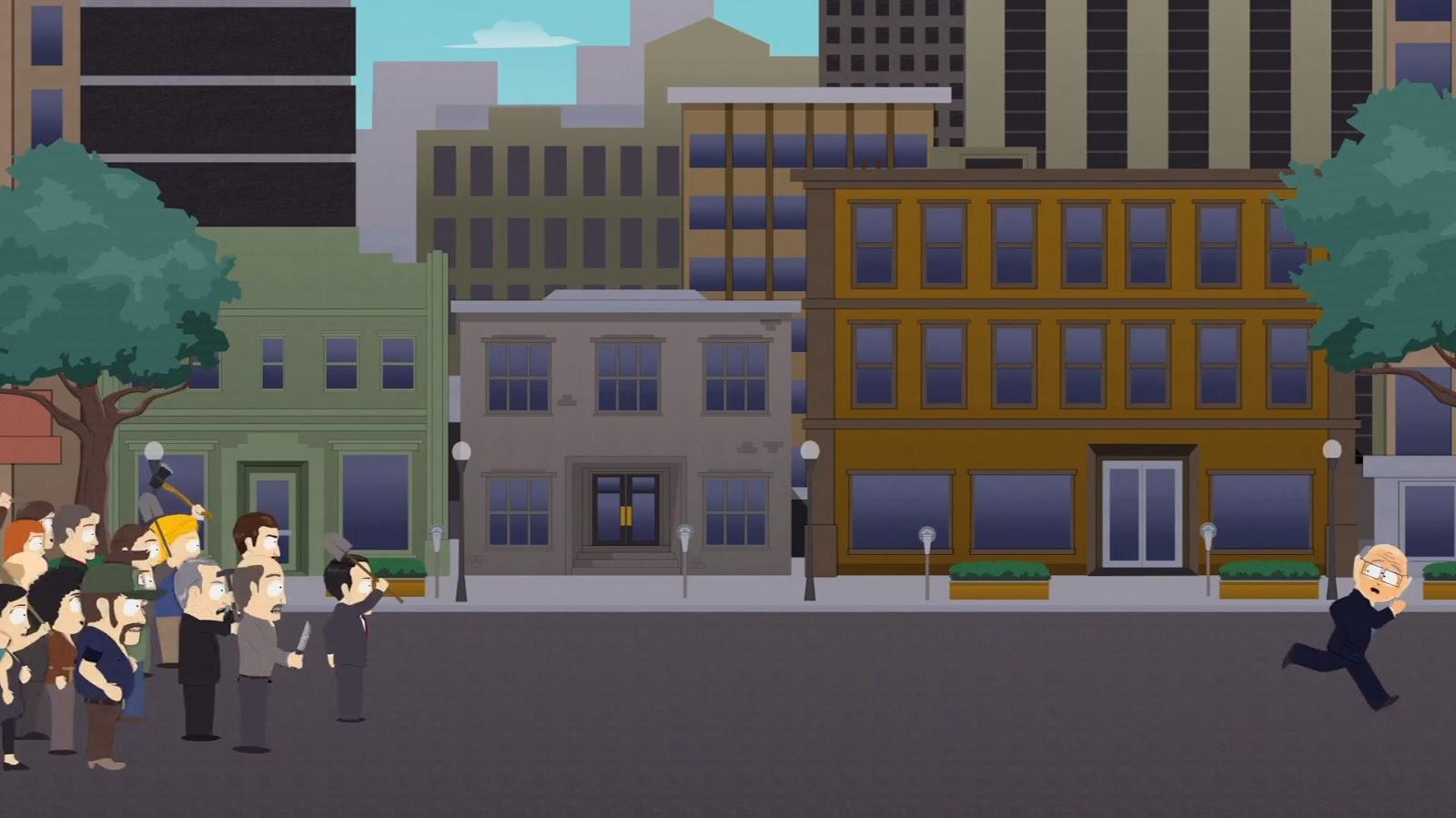 South Park S20 [20x01 - 20x06] Web-dl 1080p LAT-EN