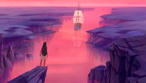 film analysis pocahontas Essays from bookrags provide great ideas for pocahontas essays and paper topics like essay view this student essay about pocahontas.