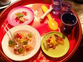 Fantasy meal