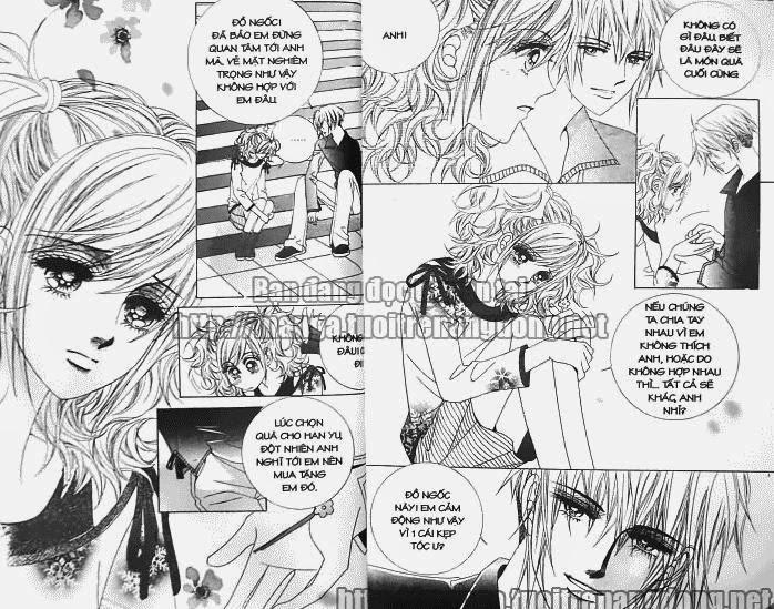 Bốn Chàng Hào Hoa Chapter 11 - Trang 14