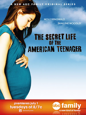 Assistir The Secret Life of the American Teenager Online (Legendado)