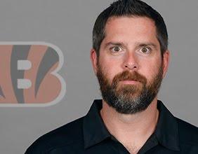 Treinador de Linebackers