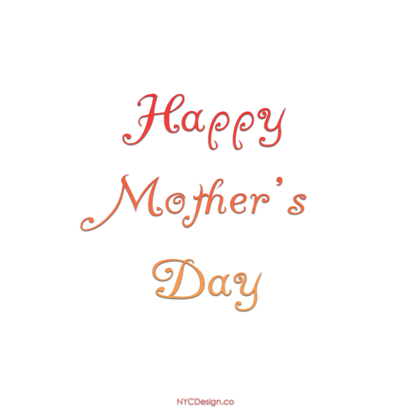 New york web design studio new york ny mother 39 s day for Classy mothers day cards