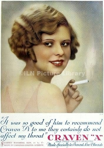How much is a packet of Bond cigarettes in London