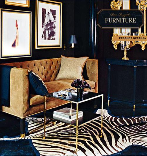 Haute Indoor Couture Paint It Black