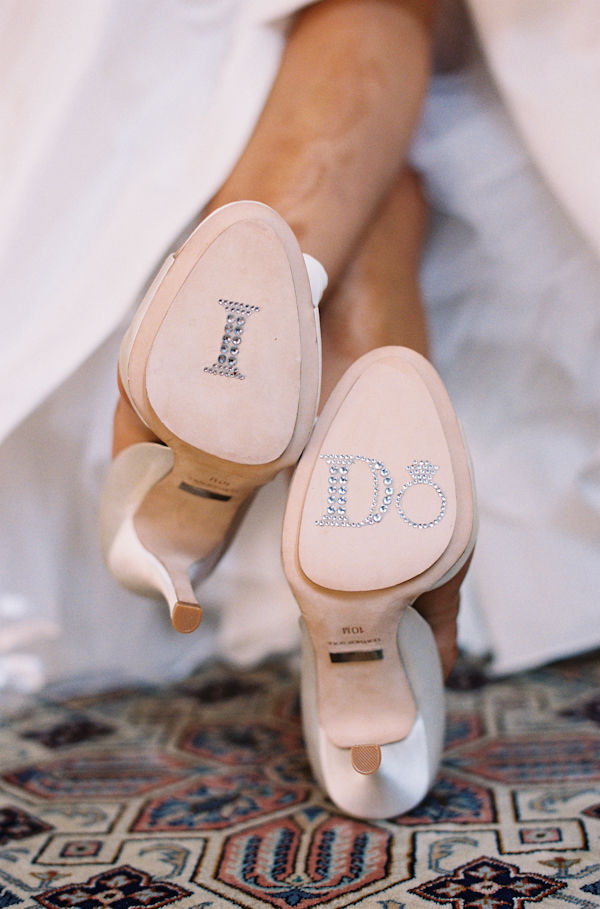 Wedding Shoe Trends You'll Love Find all the latest shoe trends in one place with our magical collection of wedding shoes. Wedding dresses get most of the attention, but brides know that wedding shoes .