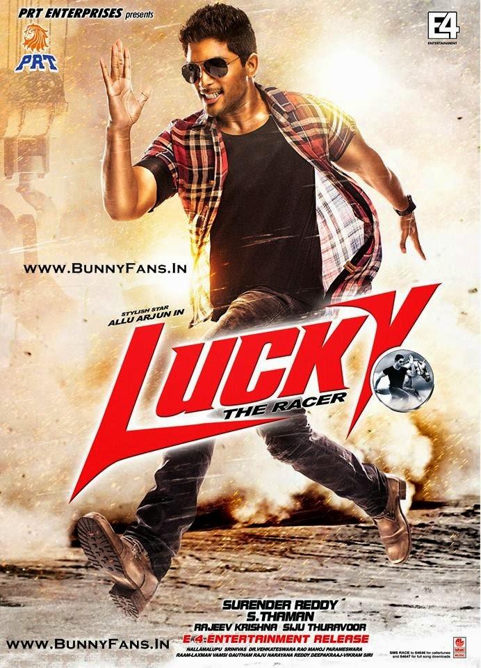 Main Hoon Lucky – The Racer (2014) Hindi Dubbed Trailer