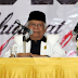 Taujih Lengkap Ustadz Hilmi Aminuddin di Rakornas PKS