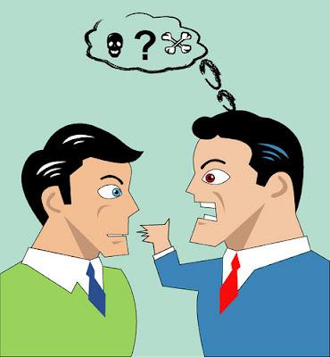 LSAT Blog Arguments Contrapositives Assumptions Necessary Sufficient