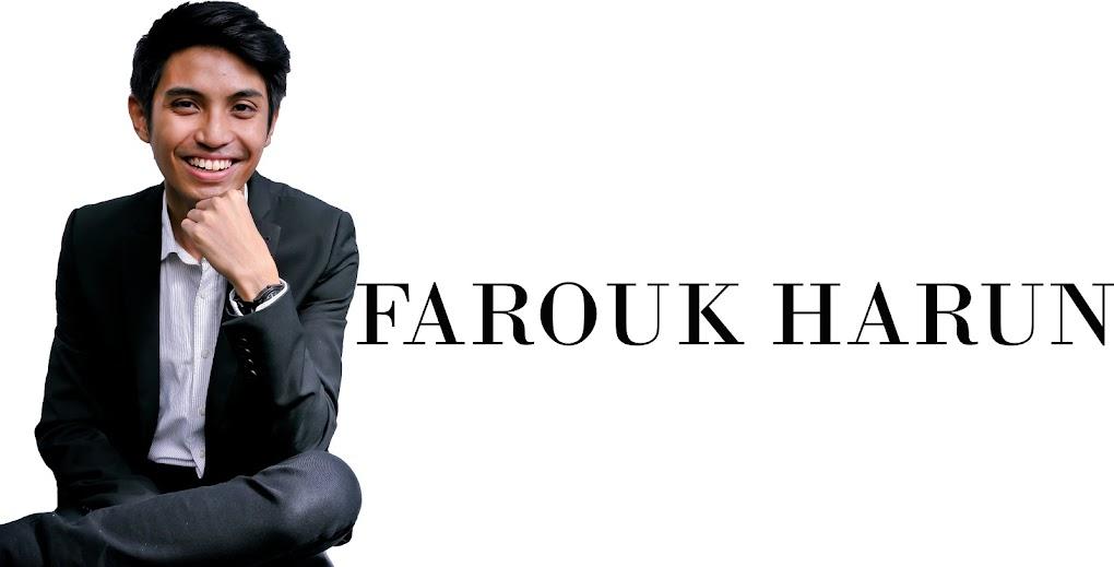 Farouk Harun