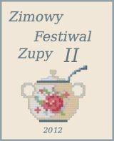 II Zimowy Festiwal Zupy zaproszenie