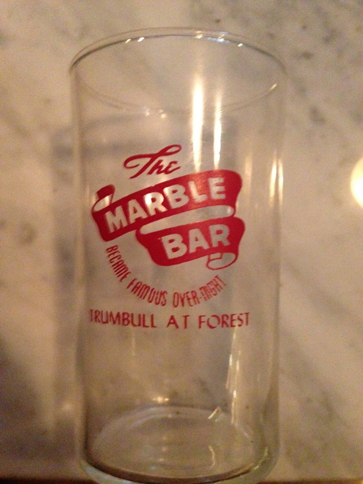Hip in detroit win tickets to attend the grand re opening for Marble bar detroit