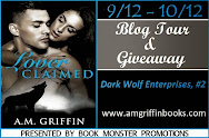 A. M. Griffin's Lover Claimed Tour & Giveaway