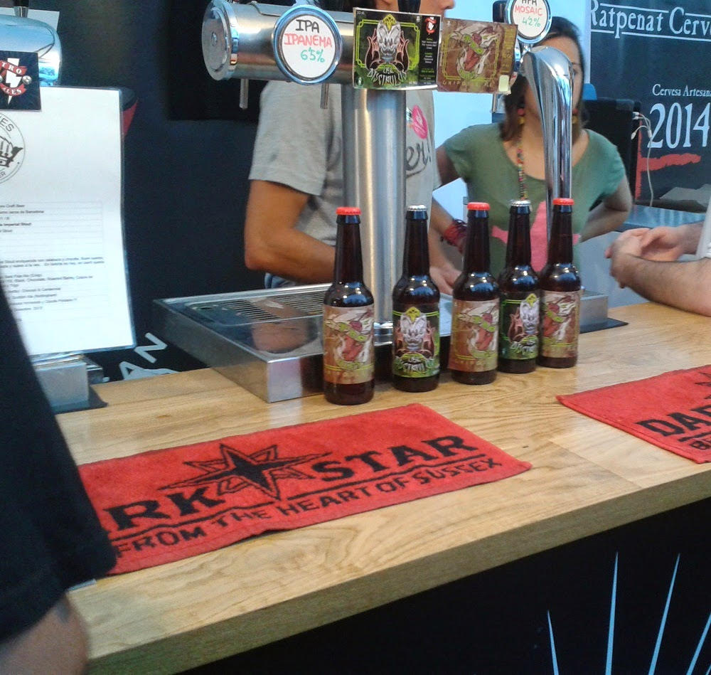 stand ipa beer