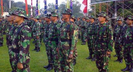 Pendidikan Bela Negara untuk Generasi Muda Papua