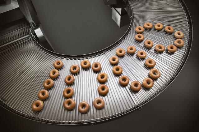 Krispy Kreme Oreo Donut 2015 Free Donuts at Krispy Kreme on