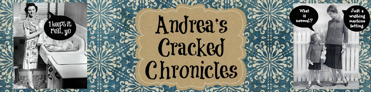 Cracked Chronicles