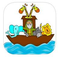 Bible ABC app