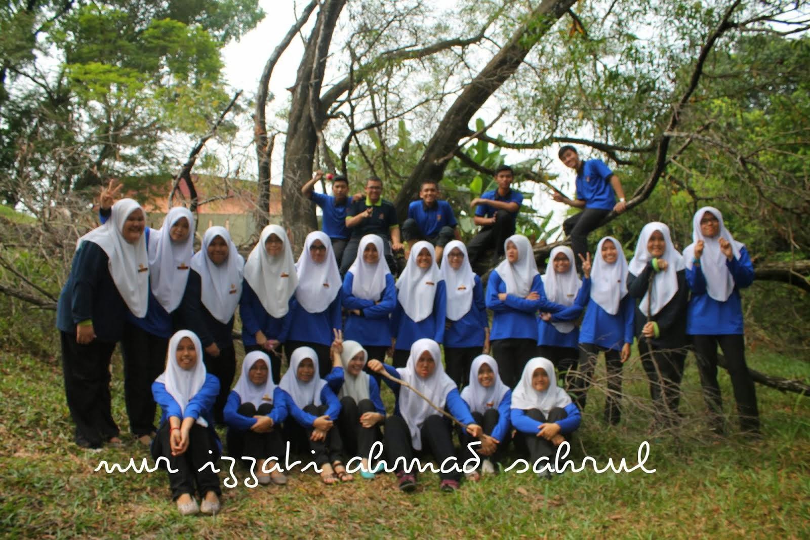 my classmates in TiKL