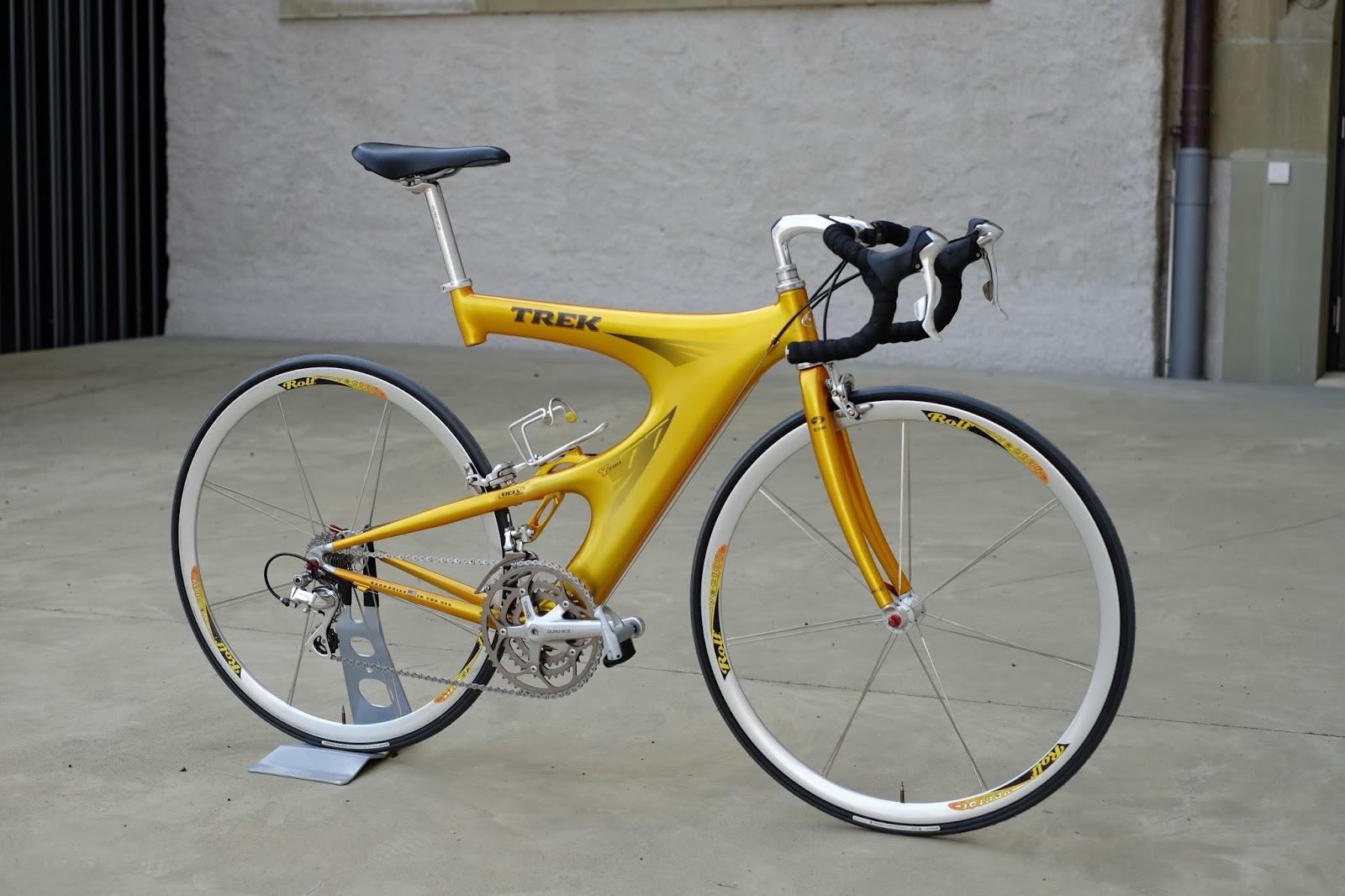 Trek Y Foil 77 | vive le vélo!