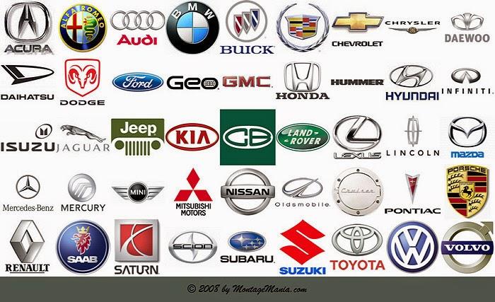 Exotic Car Logos And - Car signs and namescar logo logos pictures
