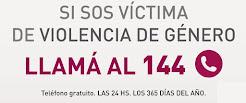 NO MAS VIOLENCIA.