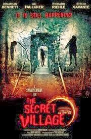 Ver The Secret Village Online Gratis Pelicula Completa