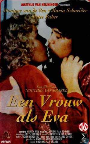 Een vrouw als Eva (1979)