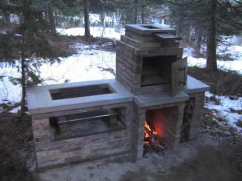 outdoor bbq grills moreover homemade electric smoker refrigerator