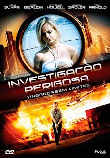 Download Baixar Filme Investigação Perigosa   Dublado