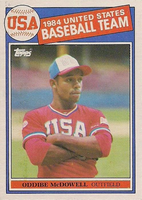 united states amateur baseball league