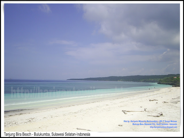 Tanjung Bira Indonesia  city pictures gallery : Tanjung Bira, Smooth White Sand Beach in Bulukumba, Sulawesi Selatan ...