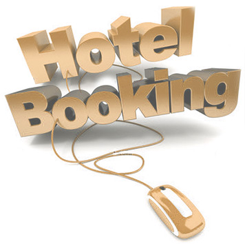 5 advantages of online hotel reservations with travel for Reservation hotel