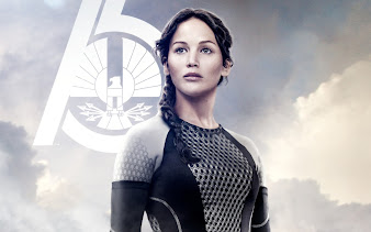 #1 The Hunger Games Wallpaper