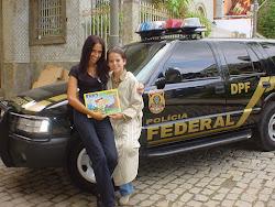 O Brasileirinho com Amizinho, personagem da novela O Clone