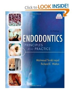 Endodontics: Principles and Practice 4th edition PDF