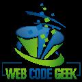 Contributor of Web Code Geeks