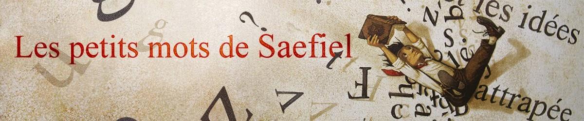 Les Petits Mots de Saefiel