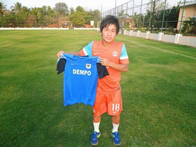 Uttam Rai Dempo SC