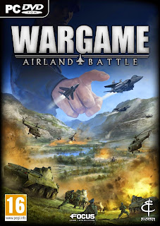 download game wargame airland battle pc single link full version
