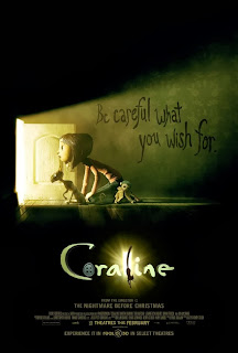 Watch Coraline (2009) movie free online
