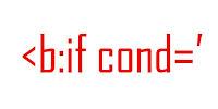 Fungsi Kode b:if cond= Untuk Pengaturan Tampilan Blog - Coretan Diko