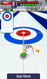 Curling3D v2.0.21 for Android