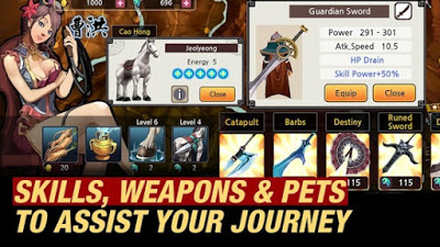 Download game undead slayer apk mod unlimited jade offline