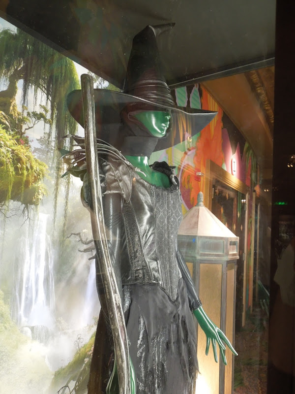 Wicked Witch Oz Great Powerful costume
