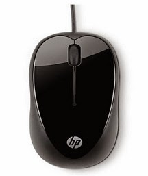 HP X1000 Wired Mouse worth Rs.459 for Rs.240 Only @ Amazon (Lowest Price)