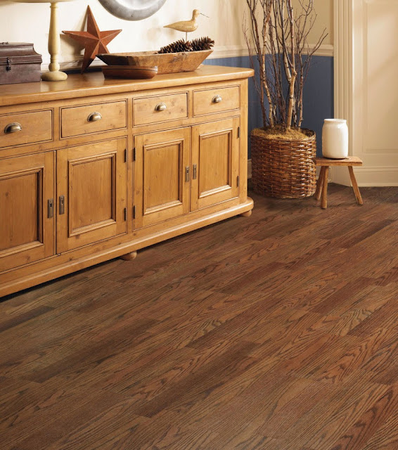 Consider These Types of Flooring Before Buying